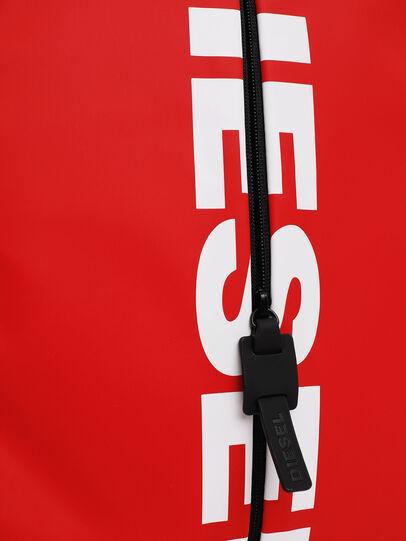 Diesel - BOLD BACK II, Red - Backpacks - Image 4