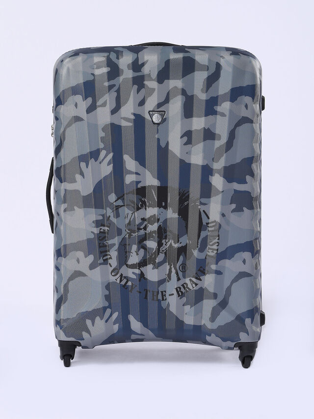 Diesel MOVE L, Blue - Luggage - Image 1