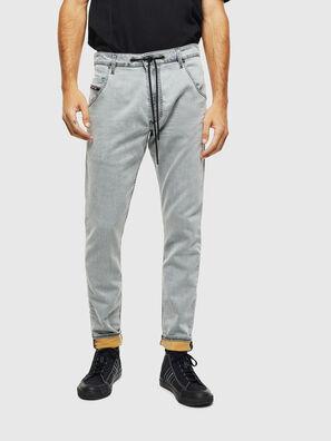 Krooley JoggJeans 069MH, Grey - Jeans