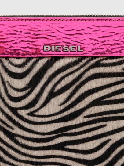 Diesel - LUSI S, Black/Pink - Bijoux and Gadgets - Image 4