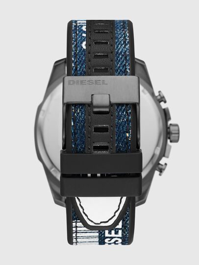 Diesel - DZ4541, Blue/Black - Timeframes - Image 2