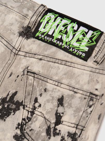 Diesel - MHARKY-J, Black/Pink - Jeans - Image 3