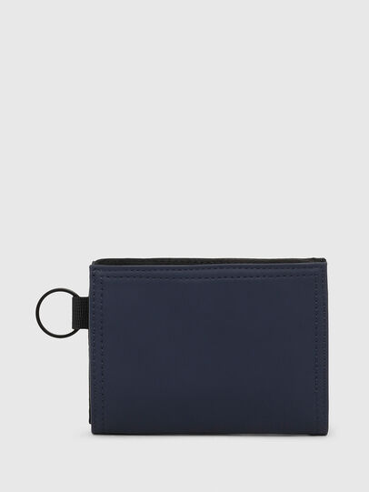 Diesel - YOSHI, Dark Blue - Small Wallets - Image 2