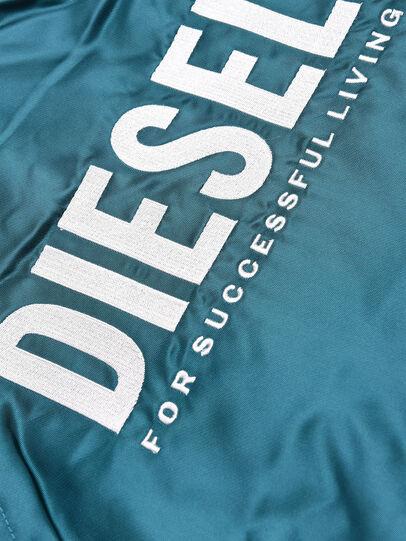 Diesel - JAKIO, Water Green - Jackets - Image 3