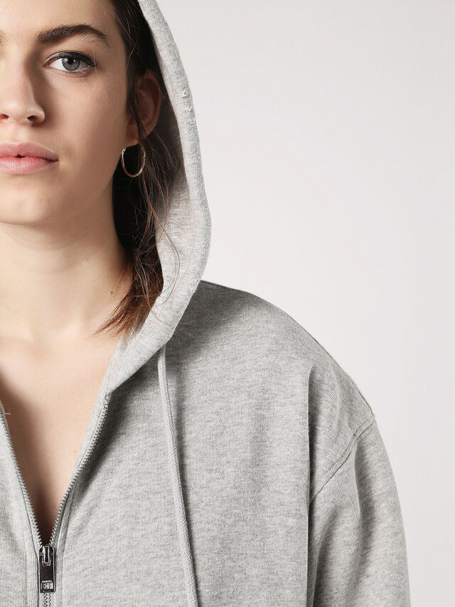 F-MYX, Grey