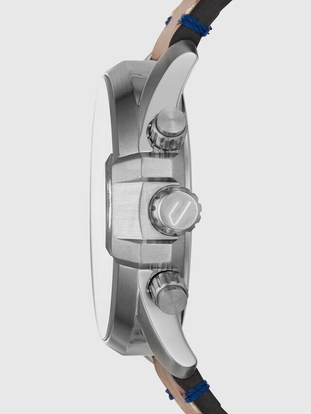 Diesel DZ4470, Brown Leather - Timeframes - Image 2