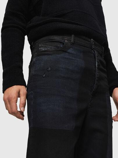 Diesel - TYPE-2831-NE, Dark Blue - Jeans - Image 3