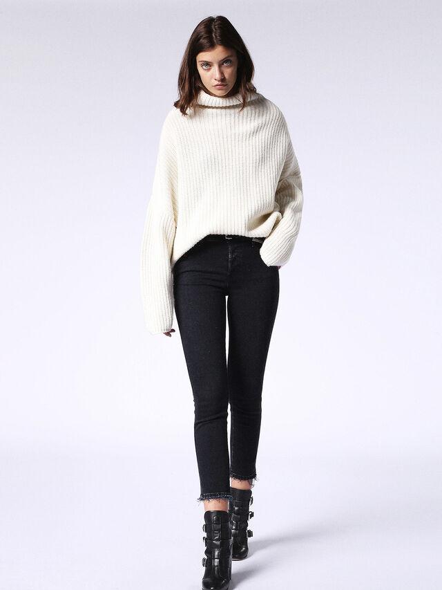 M-WARM, White
