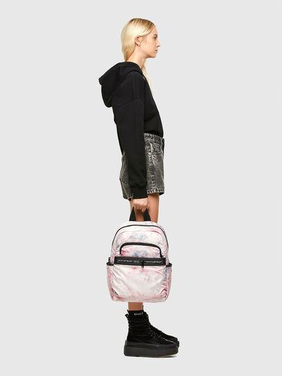 Diesel - NUCIFE, Pink - Backpacks - Image 6