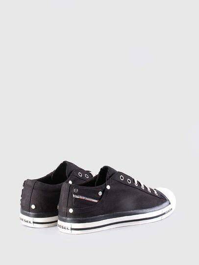 Diesel - EXPOSURE LOW,  - Sneakers - Image 3