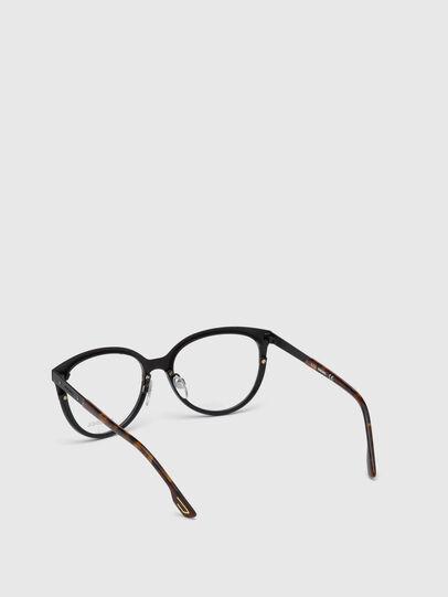 Diesel - DL5217, Black - Eyeglasses - Image 2