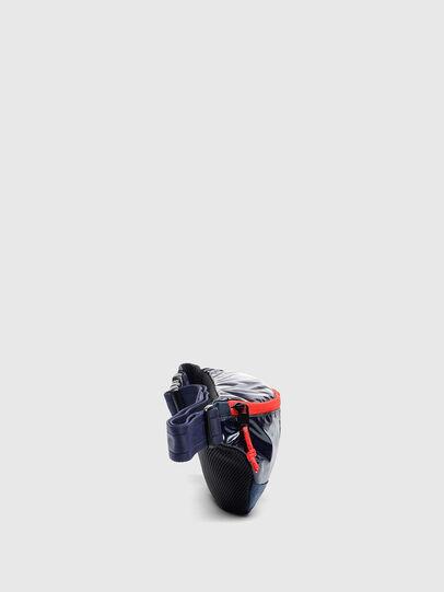 Diesel - LYAM PAT, Blue - Belt bags - Image 4