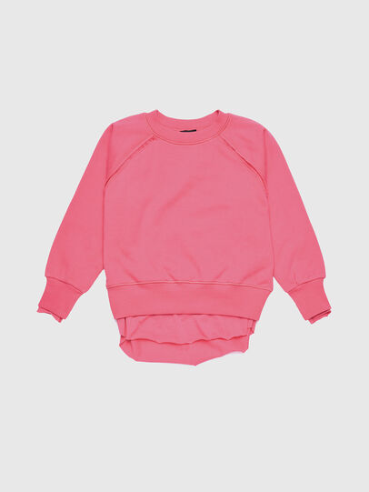 Diesel - SROXXYA, Pink - Sweaters - Image 1