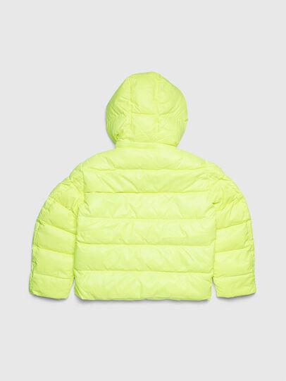 Diesel - JIAN, Yellow Fluo - Jackets - Image 2