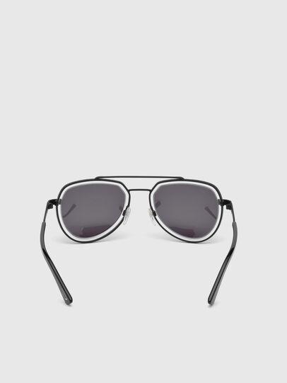 Diesel - DL0266,  - Sunglasses - Image 4