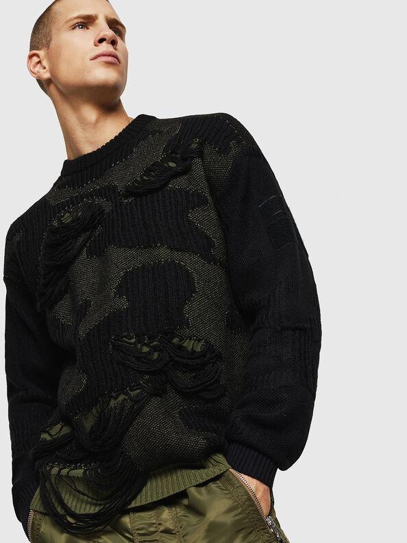K-MUSCHIO,  - Knitwear