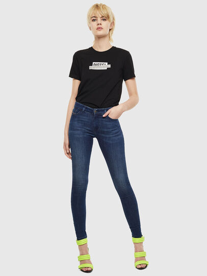 Diesel - Slandy 069JP,  - Jeans - Image 5