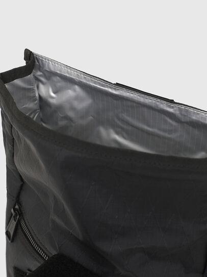 Diesel - KOGA, Black - Backpacks - Image 4
