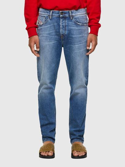 Diesel - D-Fining Z9A19, Light Blue - Jeans - Image 1