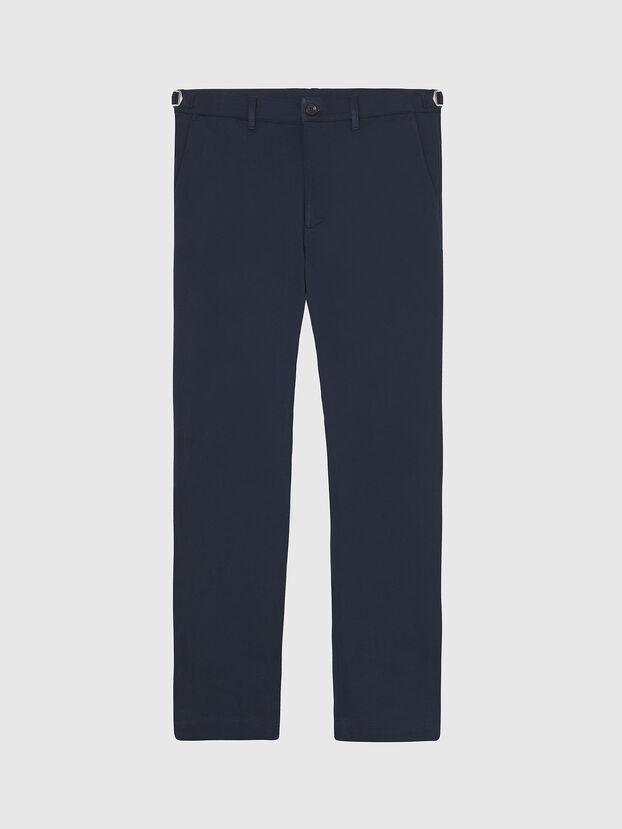 P-JAX, Dark Blue - Pants