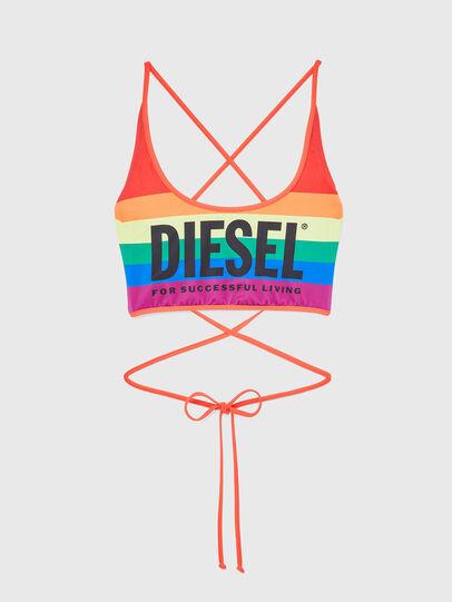 Diesel - BFB-SHIKI-P, Multicolor - Bras - Image 1