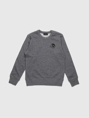 UMLT-SWILLY-U, Grey - Underwear