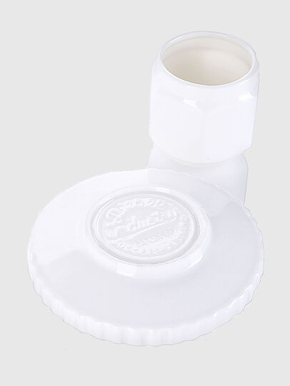 Diesel - 10975 MACHINE COLLEC, White - Cups - Image 2