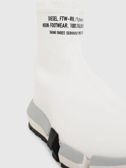 Diesel - H-PADOLA HIGH SOCK W,  - Sneakers - Image 5