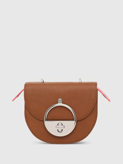 Diesel - MAGGIE, Light Brown - Crossbody Bags - Image 1