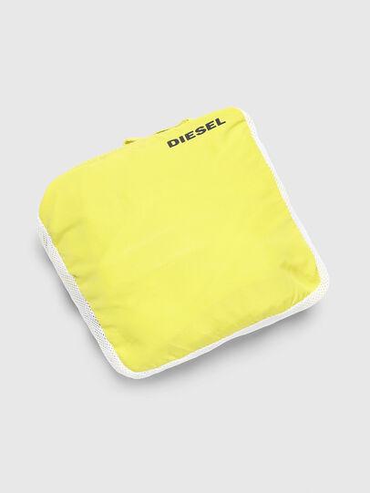 Diesel - BMBX-SANDY 2.017, Green Fluo - Swim shorts - Image 4