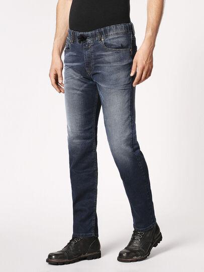 Diesel - Waykee JoggJeans 0683Y,  - Jeans - Image 7