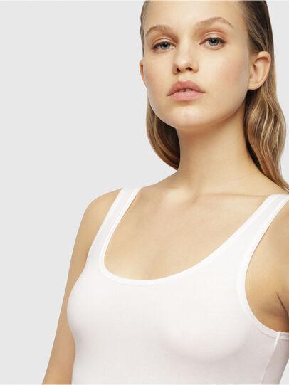 Diesel - UFTK-BODY, White - Bodysuits - Image 3