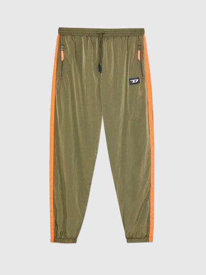Diesel - UMLB-DARLEY, Olive Green - Pants - Image 1