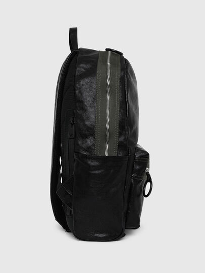 Diesel - ESTE, Black - Backpacks - Image 3