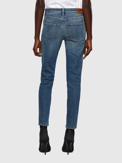Diesel - Babhila 09A01, Medium blue - Jeans - Image 2