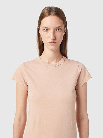 Diesel - T-SLICUP-B2, Face Powder - T-Shirts - Image 3