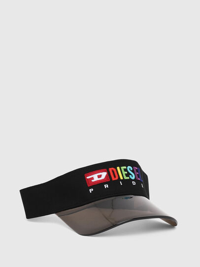 Diesel - VISOR-MAX,  - Underwear accessories - Image 1