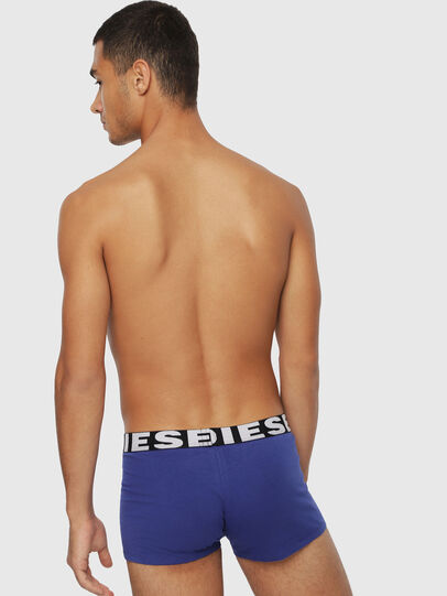 Diesel - UMBX-SHAWNTHREEPACK, Black/Blue - Trunks - Image 3
