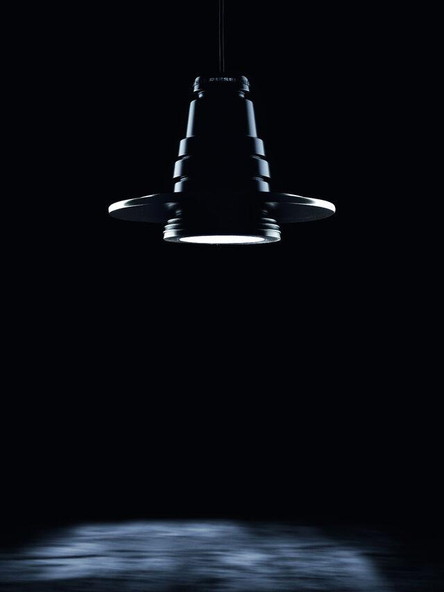 Living TOOL GRANDE SOSP, Black - Hang Lighting - Image 5