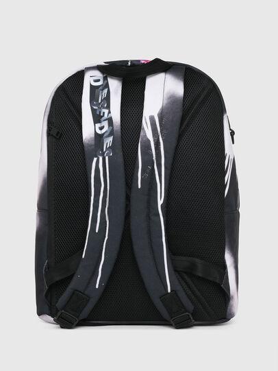 Diesel - RODYO NP, Black - Backpacks - Image 2