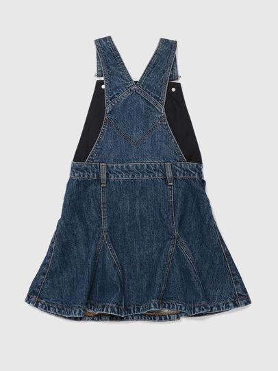 Diesel - DREBBI, Medium blue - Dresses - Image 2