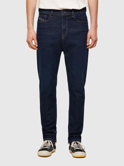 Diesel - D-VIDER JoggJeans® Z69VI, Dark Blue - Jeans - Image 1
