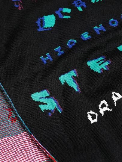 Diesel - K-DRAMA,  - Scarf - Image 3