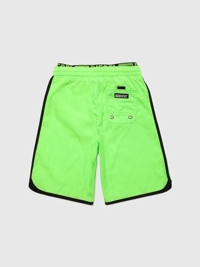Diesel - MBXSAND, Green Fluo - Beachwear - Image 2
