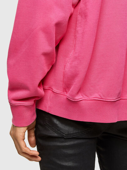 Diesel - S-UMMERIB-A81, Pink - Sweaters - Image 4