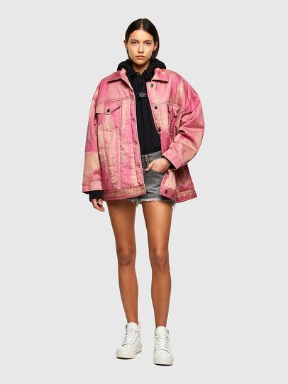 Diesel - G-SOJO, Pink - Jackets - Image 6
