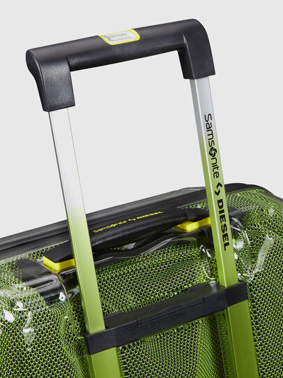Diesel - CW8*19003 - NEOPULSE, Black/Yellow - Trolley - Image 6