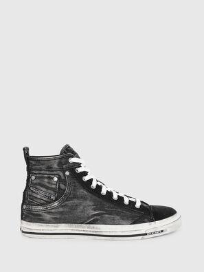 EXPOSURE I, Black Jeans - Sneakers