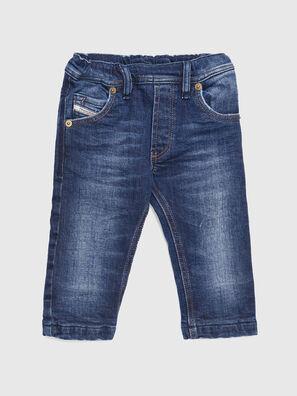 KROOLEY-B-N F JOGGJEANS, Medium blue - Jeans