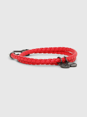 ALUCY BRACELET 2, Fire Red - Bijoux and Gadgets